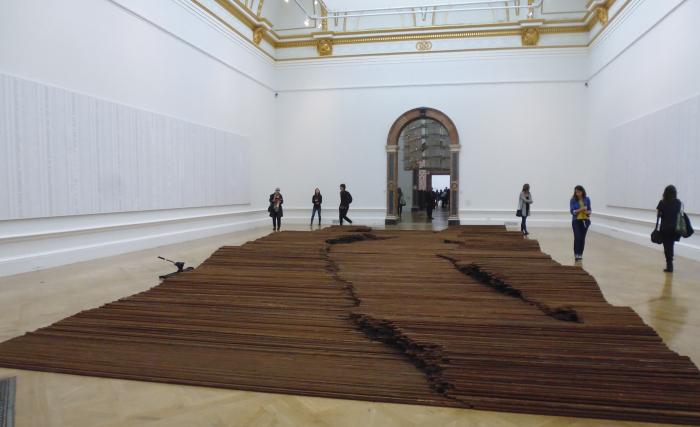Straight, c.2008 - 2013 - Ai Weiwei