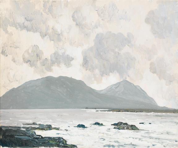 The Great Blasket Islands, c.1936 - c.1937 - Paul Henry