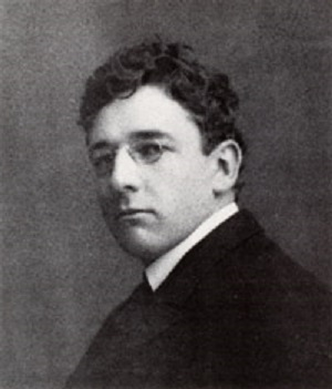 Patrick Henry Bruce