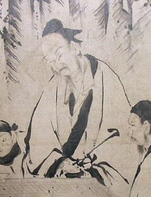 Kanō Eitoku