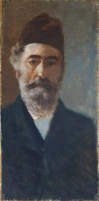 Martín Rico