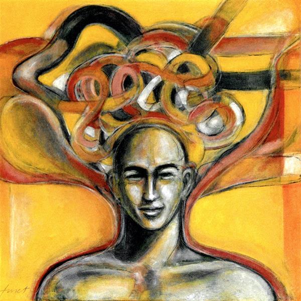 The Labyrinth of the Mind, 2000 - Joan Tuset Suau