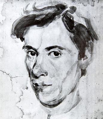 Volodymyr Bondarenko