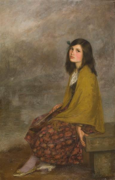Mignon, 1910 - Joan Brull