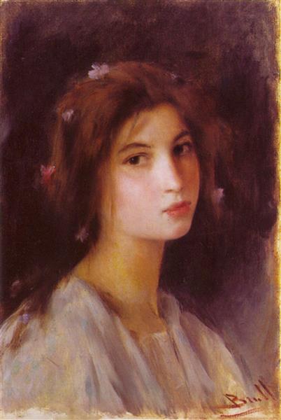 Noia, 1900 - Joan Brull