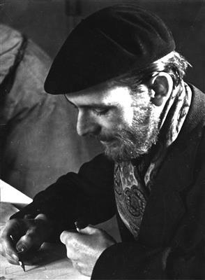 Jean Bertholle