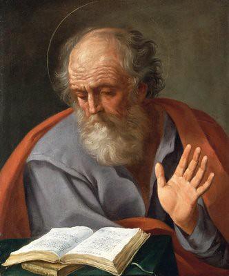 St. Joseph, 1640 - 1642 - Гвидо Рени