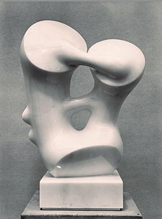 L'Arbre, 1984 - Agustin Cardenas