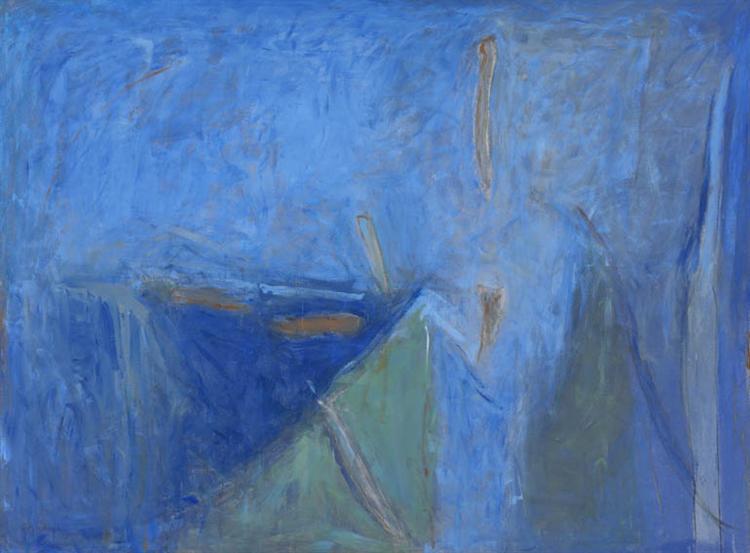 Barcelona Triangle, 1987 - Albert Rafols-Casamada