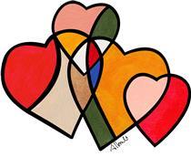 Hearts - Альбрехт Бемель
