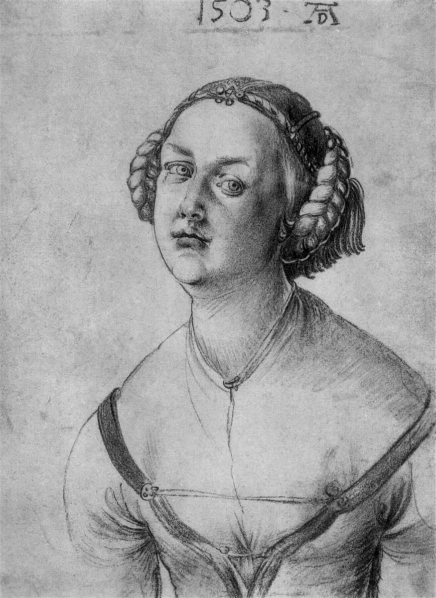 https://uploads8.wikiart.org/images/albrecht-durer/portrait-of-a-young-woman.jpg!HD.jpg