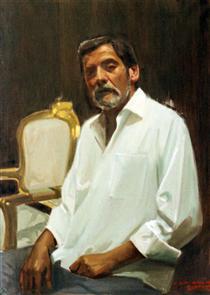 Antonio Vera Mahedero - Alejandro Cabeza
