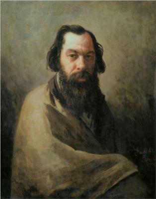 Alekséi Savrásov