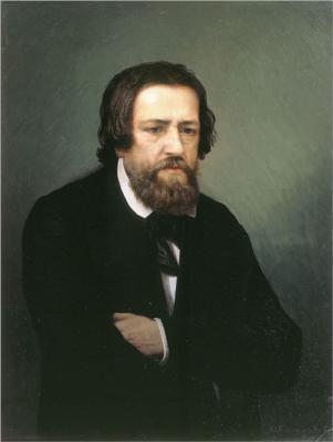 Aleksandr Ivánov
