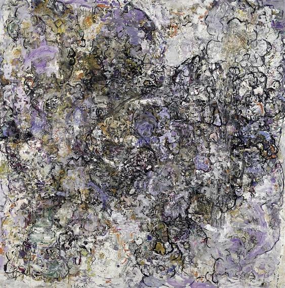 Le monde violet, 1964