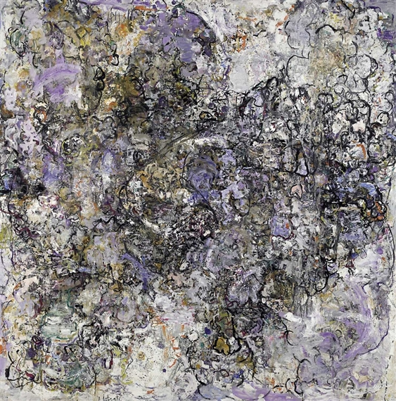 Le monde violet, 1964 - Alexandre Istrati