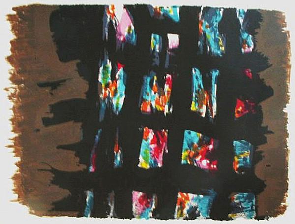 L'Emprisonnement, 1978 - Альфред Манесьє