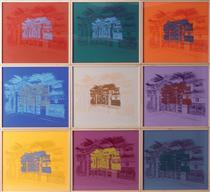 Honey, I Rearranged the Collection - Allen Ruppersberg
