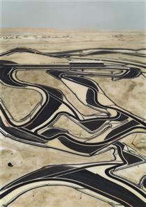 Bahrain I - Andreas Gursky