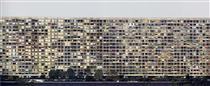 Paris Montparnasse - Andreas Gursky