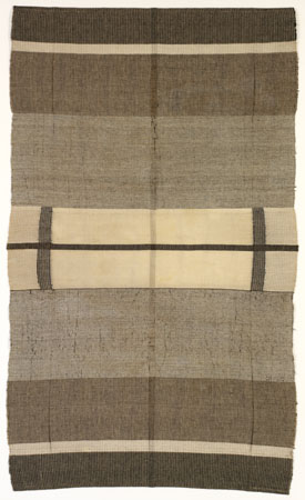 Wall Hanging, 1924 - Anni Albers