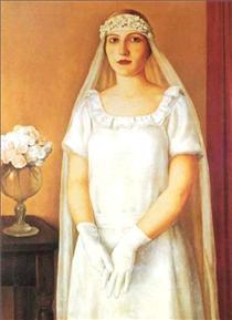 The Bride - Антоніо Донгі