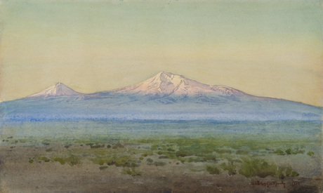 Ararat, 1906 - Arshak Fetvadjian
