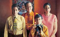 Farb Family Portrait - Audrey Flack
