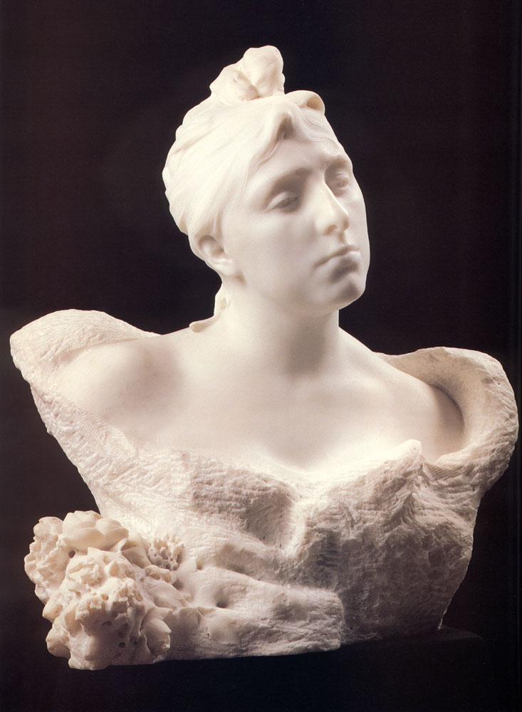 Mme Vicuna, 1884