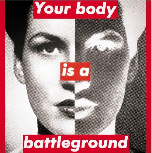 Artistes par mouvement artistique: Art féministe