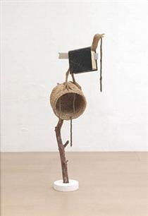 Closed Book - Bill Woodrow