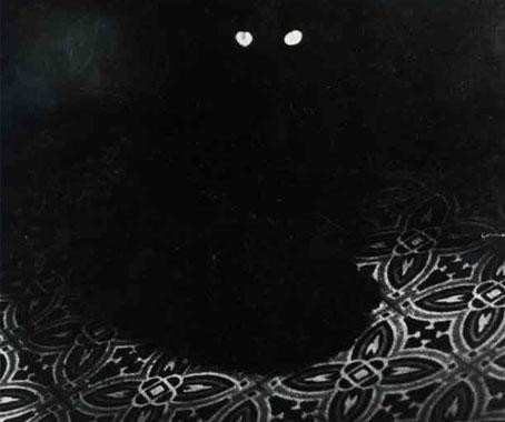 The Cat, 1945