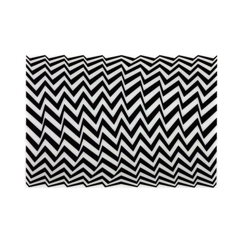 Fragment 3, 1965 - Bridget Riley