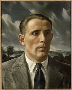 J. Bergmans, 1944 - Карел Вілінк