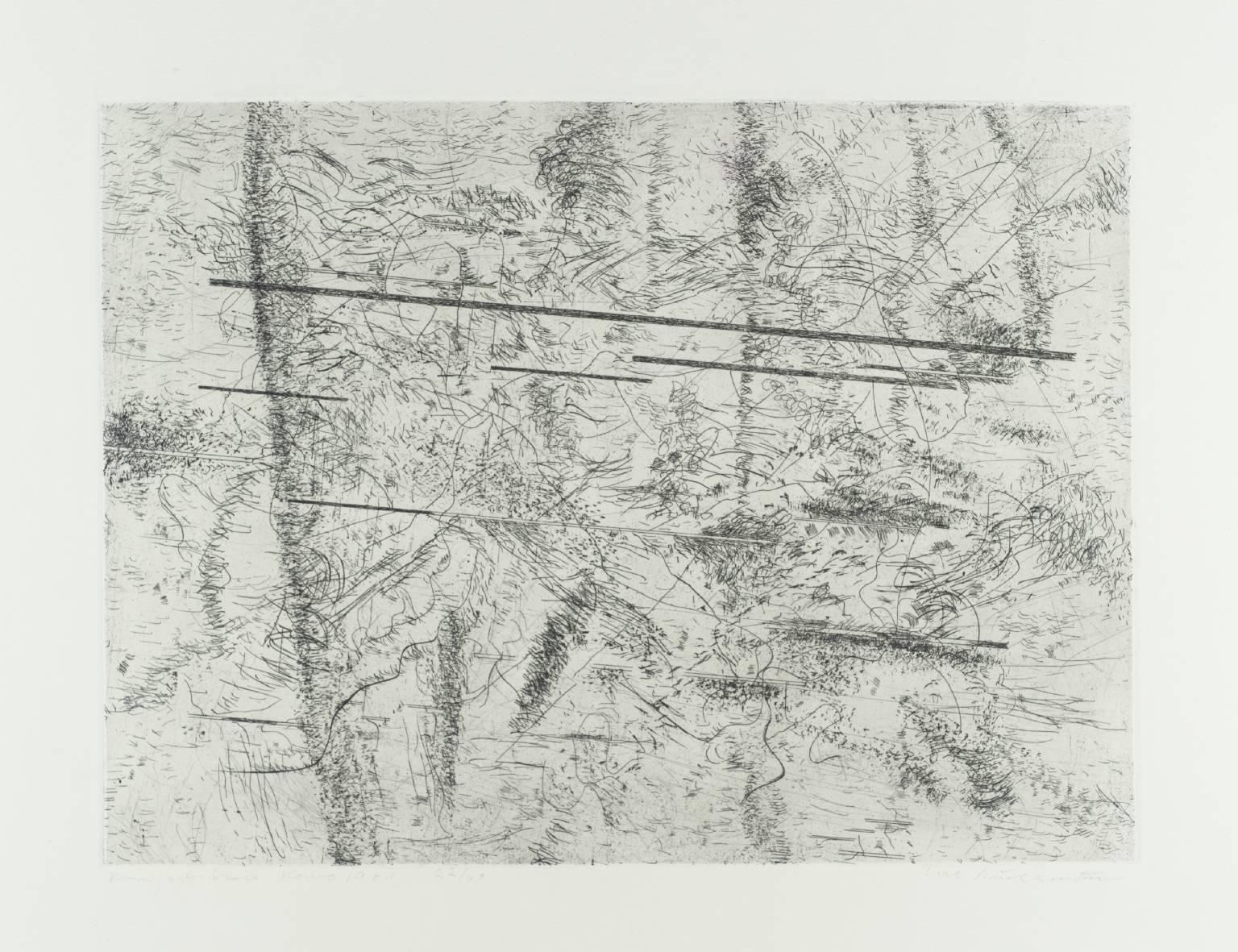 Composition Kewo, 1961