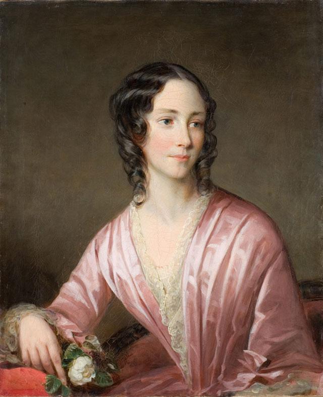 Zinaida Yusupova (Naryshkina), 1845