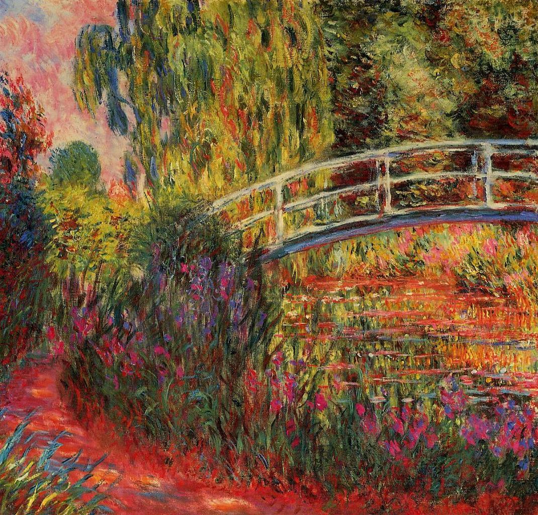Kane Kennedy: Impressionism- Oscar-Claude Monet