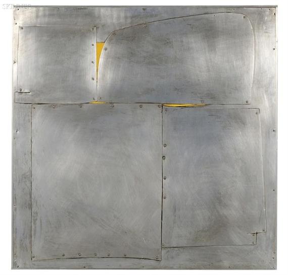 Untitled - Conrad Marca-Relli