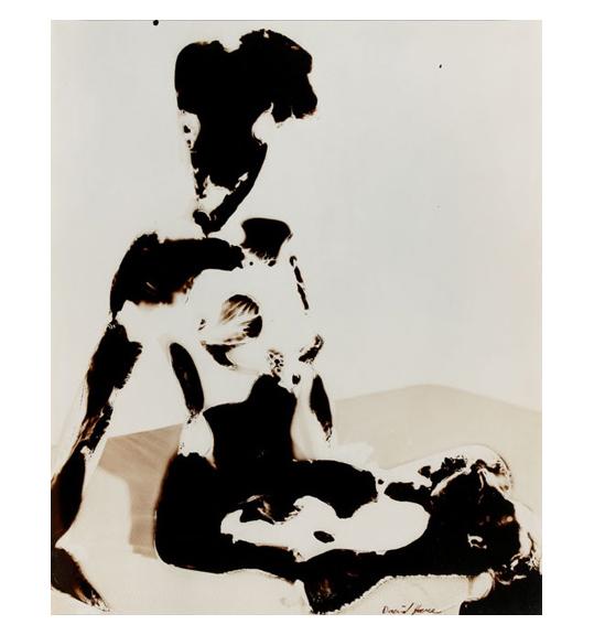 VVV Portfolio, 1942 - David Hare