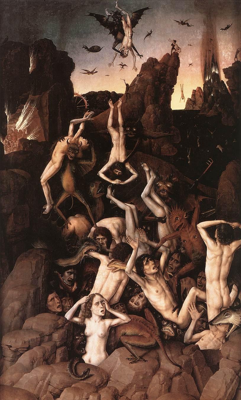 Hell, 1450
