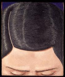 Ritratto di Luis T - Domenico Gnoli