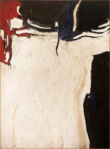 White Provincetown - Edward Corbett