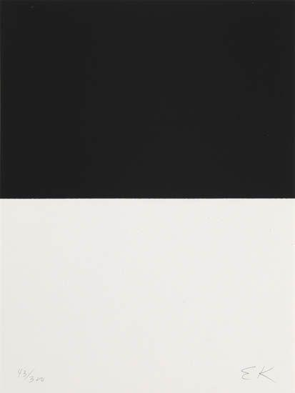 Untitled, 1973 - Ellsworth Kelly
