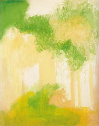Untitled, 2000 - Esteban Vicente