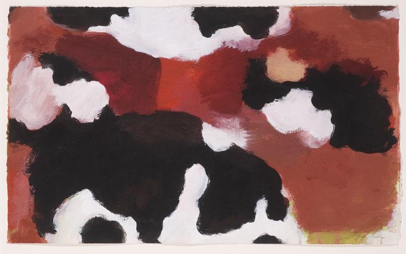 Compositie, 1974