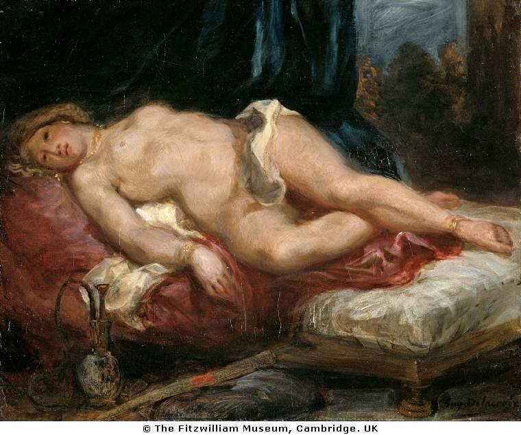 Desnudos de Sheree Norht