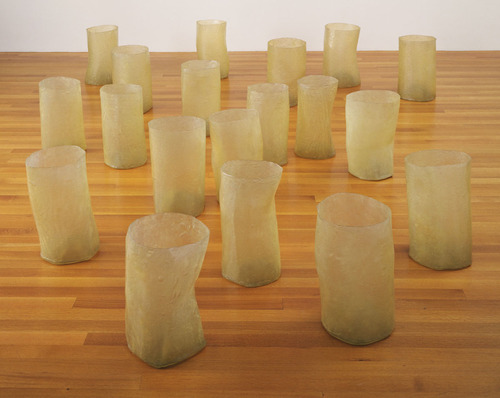 Repetition Nineteen III - Eva Hesse