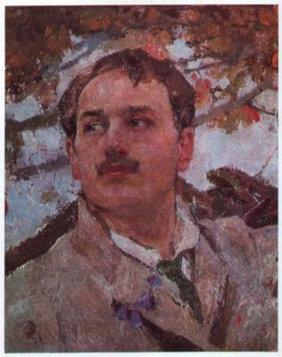 Fedir Krychevsky