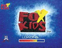 Fox Kids - Florin Ciulache