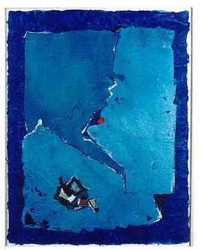 Composition, 1966 - Francis Bott